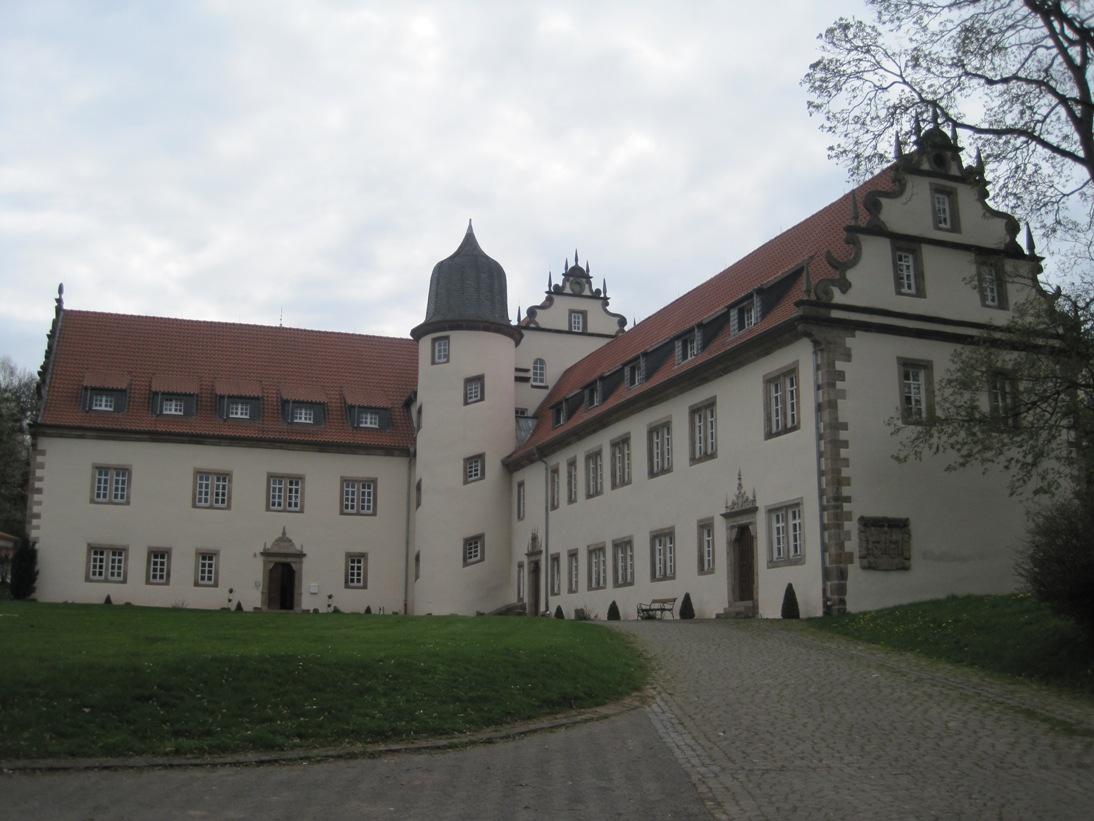 Schloss Buchenau