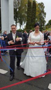Hochzeit Johannes & Nicole 2