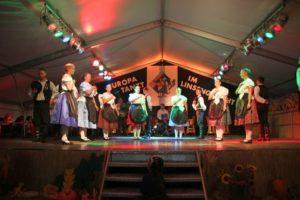 Tanzfest Linsengericht 2