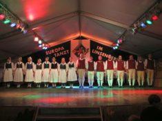 Tanzfest Linsengericht