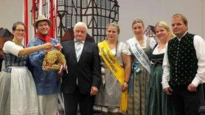Kreiserntedankfest 2016