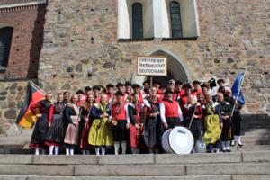 Folkloregruppe Oberbauerschaft